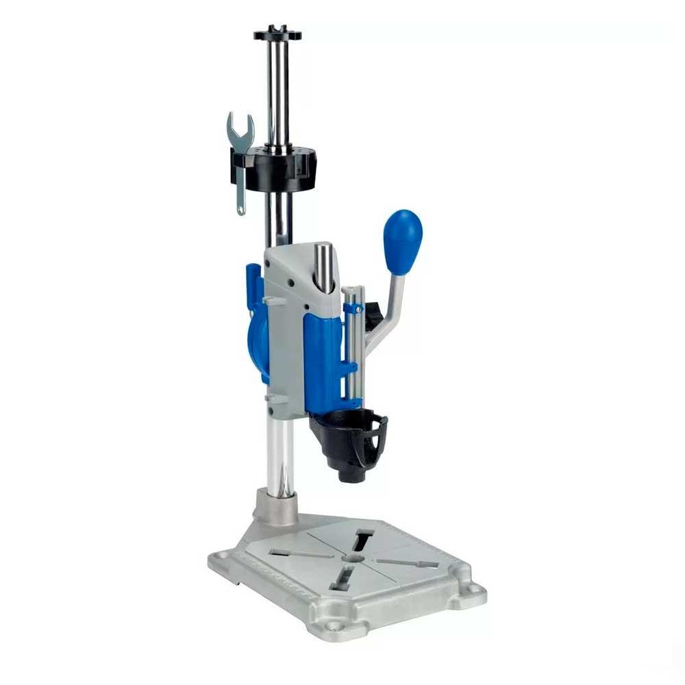Suporte Vertical para Micro Retífica Modelo Dremel 220 - 26150220JB