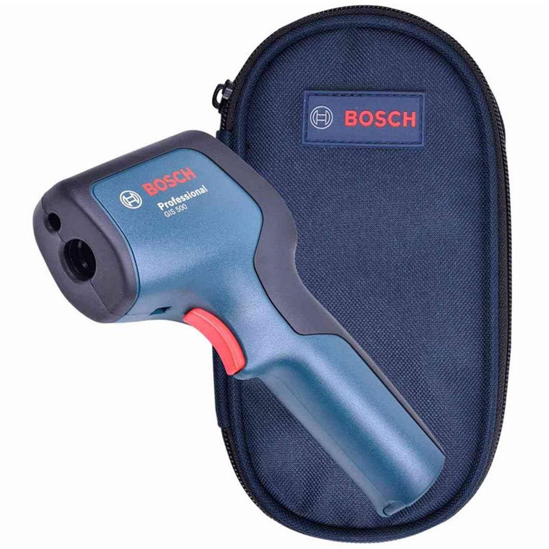 Termometro Digital Infravermelho Bosch GIS 500 06010834G0