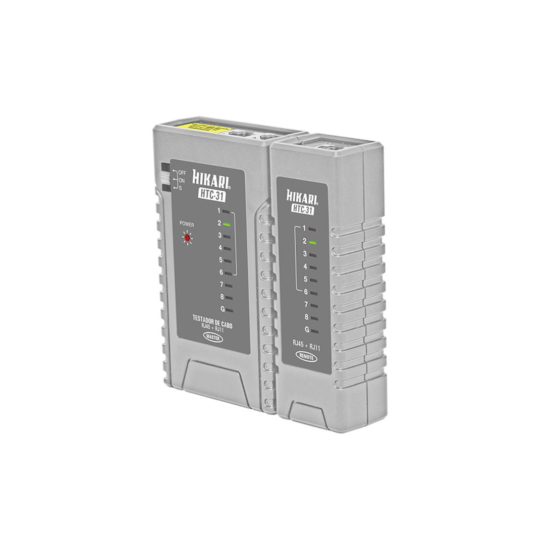 Testador De Cabos Hikari HTC-31 -21L539