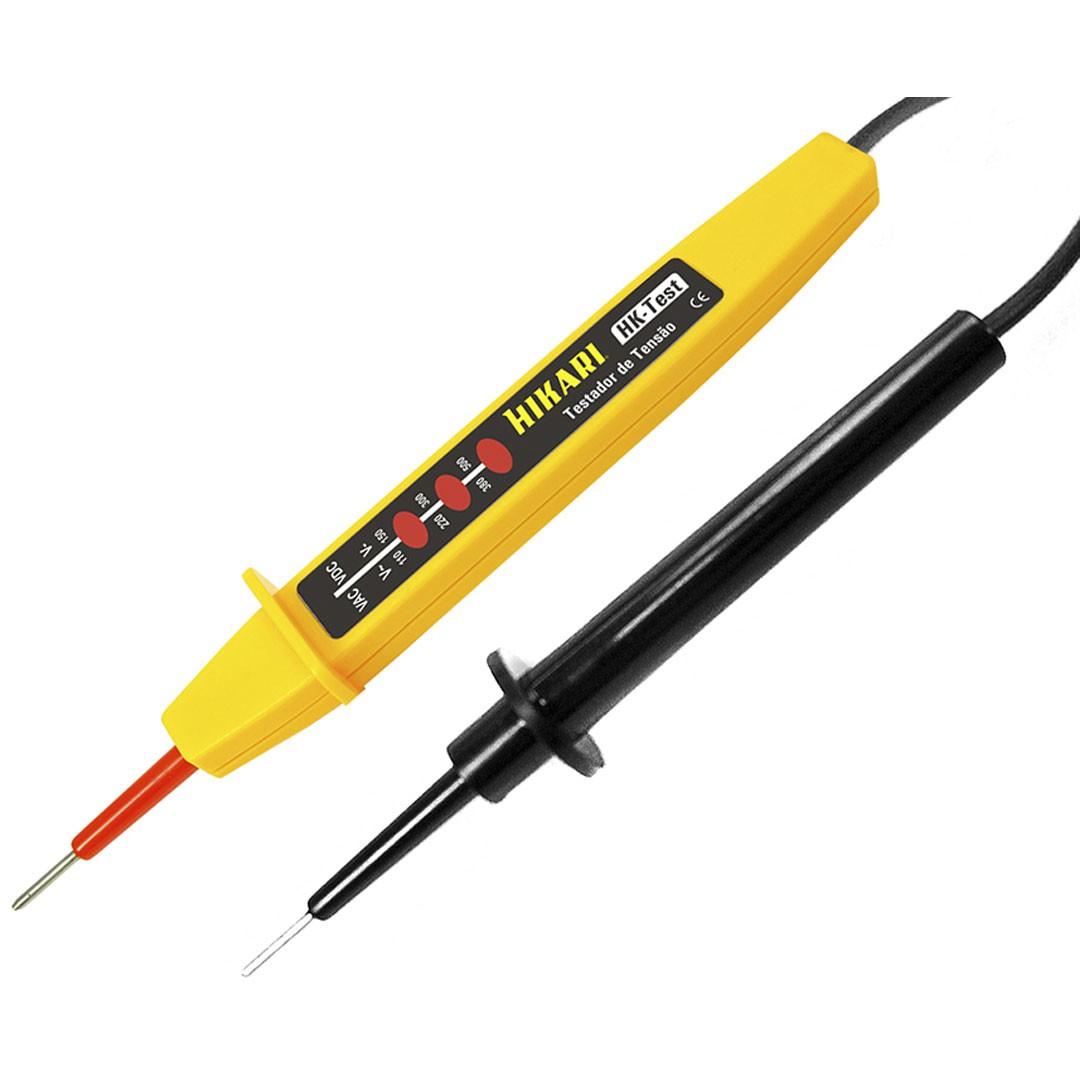 Testador De Tensão HIKARI HK-Test - 21N010