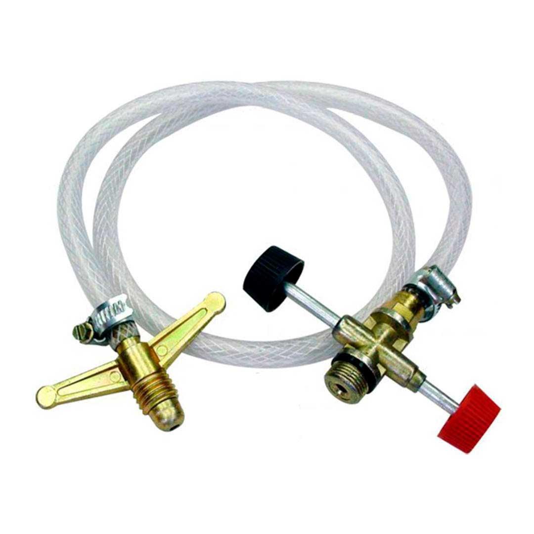Transferidor De Gas Rf