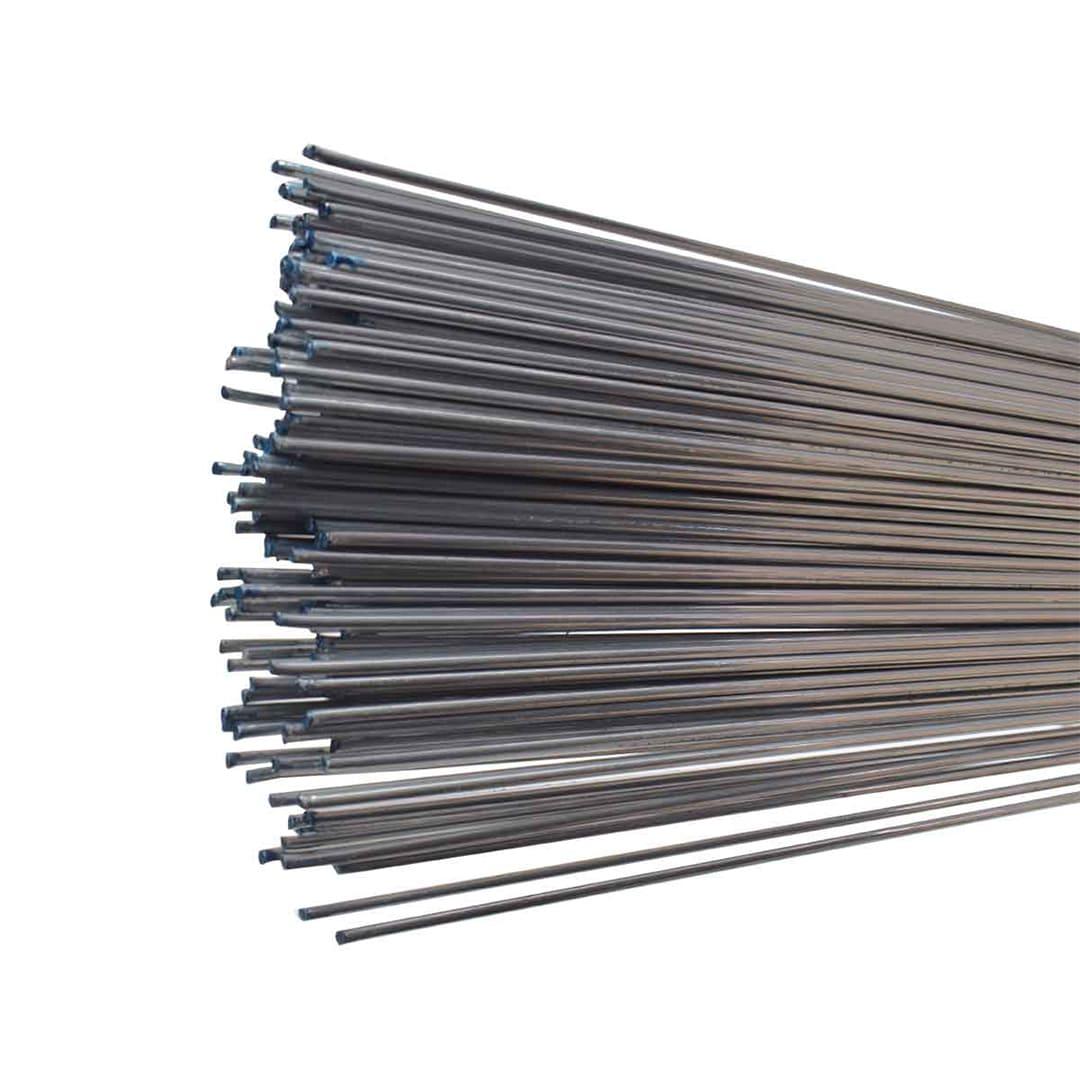 Vareta Oxiacetilenica Aluminio ER4047 - 1,60mm