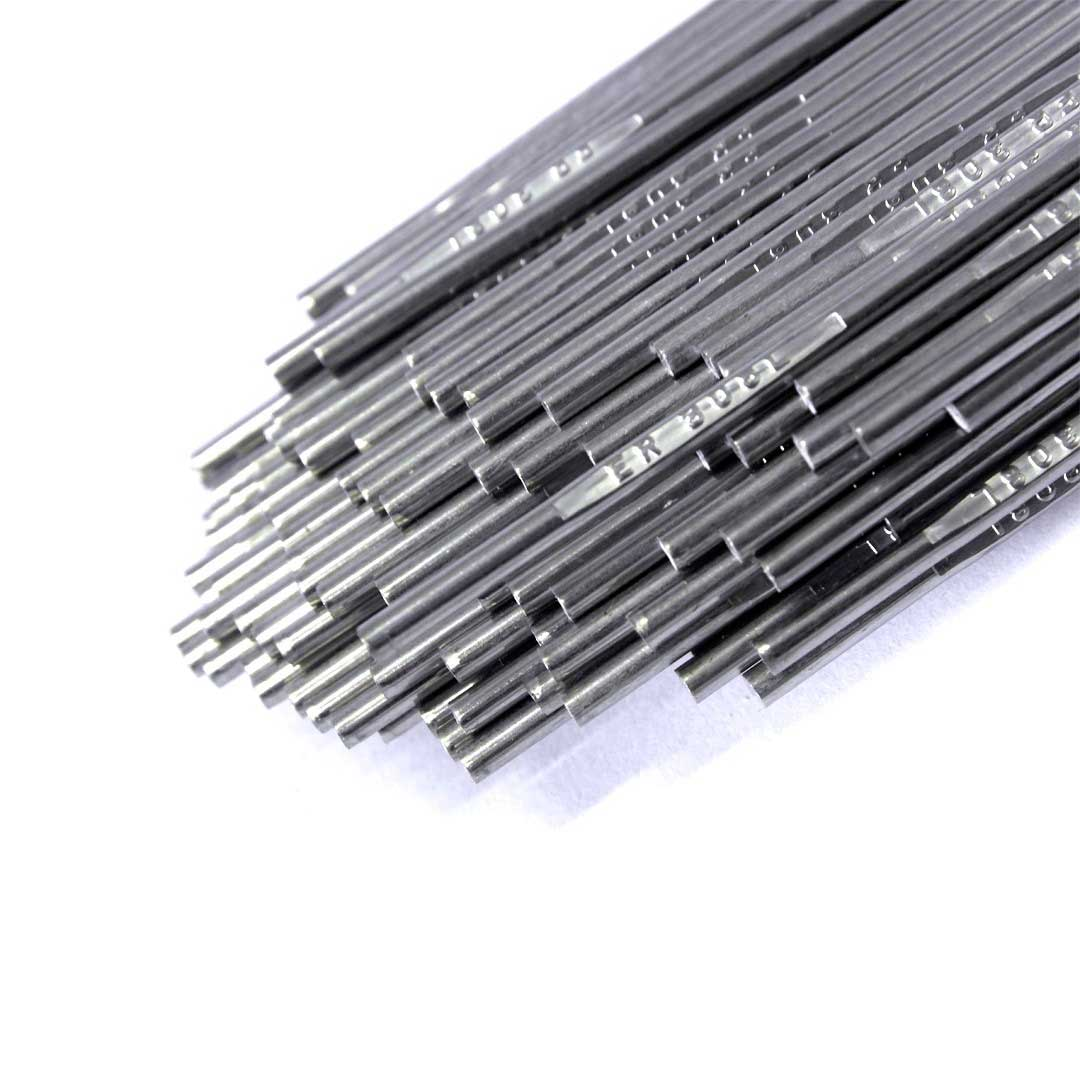 Vareta Tig Aluminio ER4043 - 2,40mm