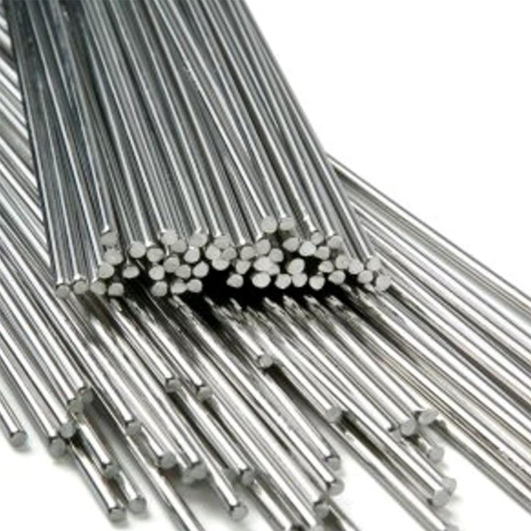 Vareta Tig Aluminio ER4043 - 4,00mm