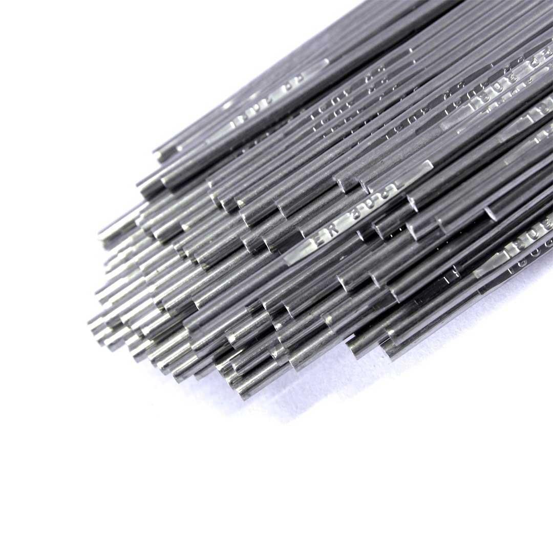 Vareta Tig Inox ER308l - 2,40mm