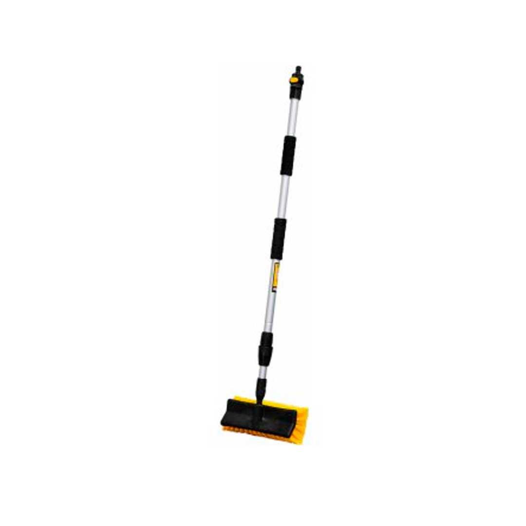 Vassoura Extensivel C/ Entrada Agua Vonder - 63 64 012 190