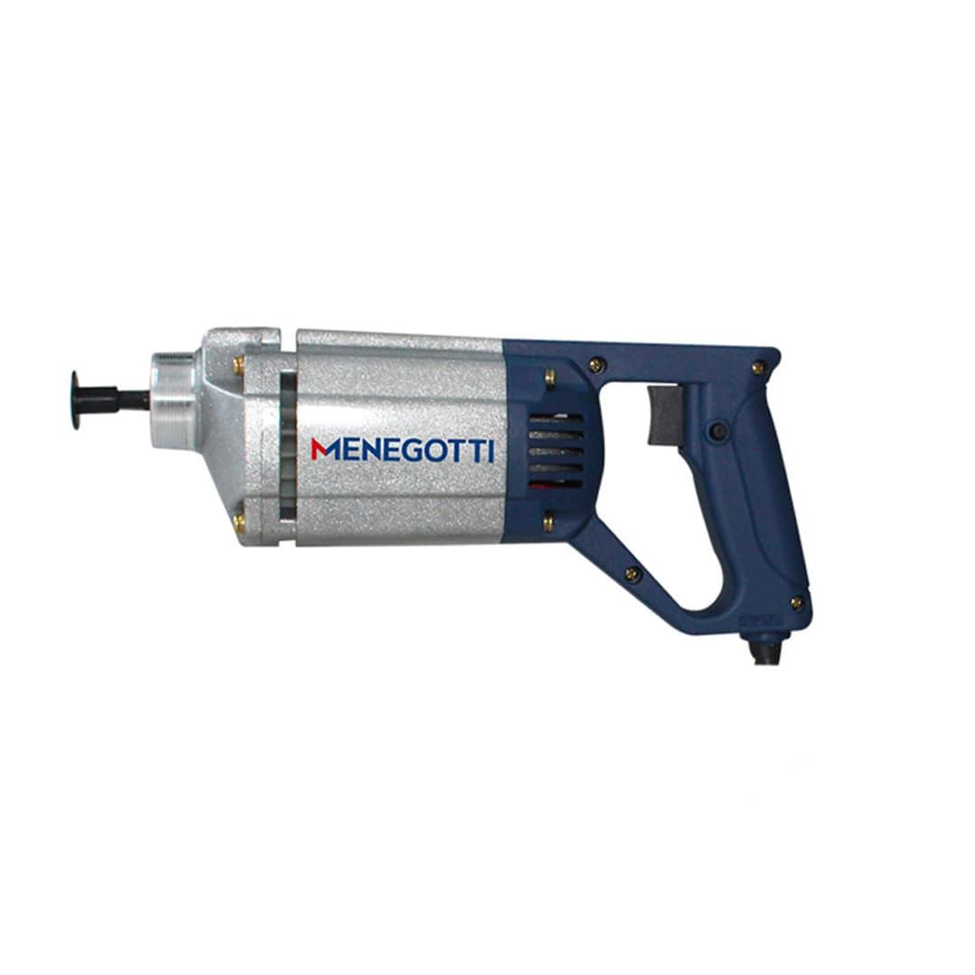 Vibrador De Concreto Portatil 1000w Menegotti MPV 220V 407301112