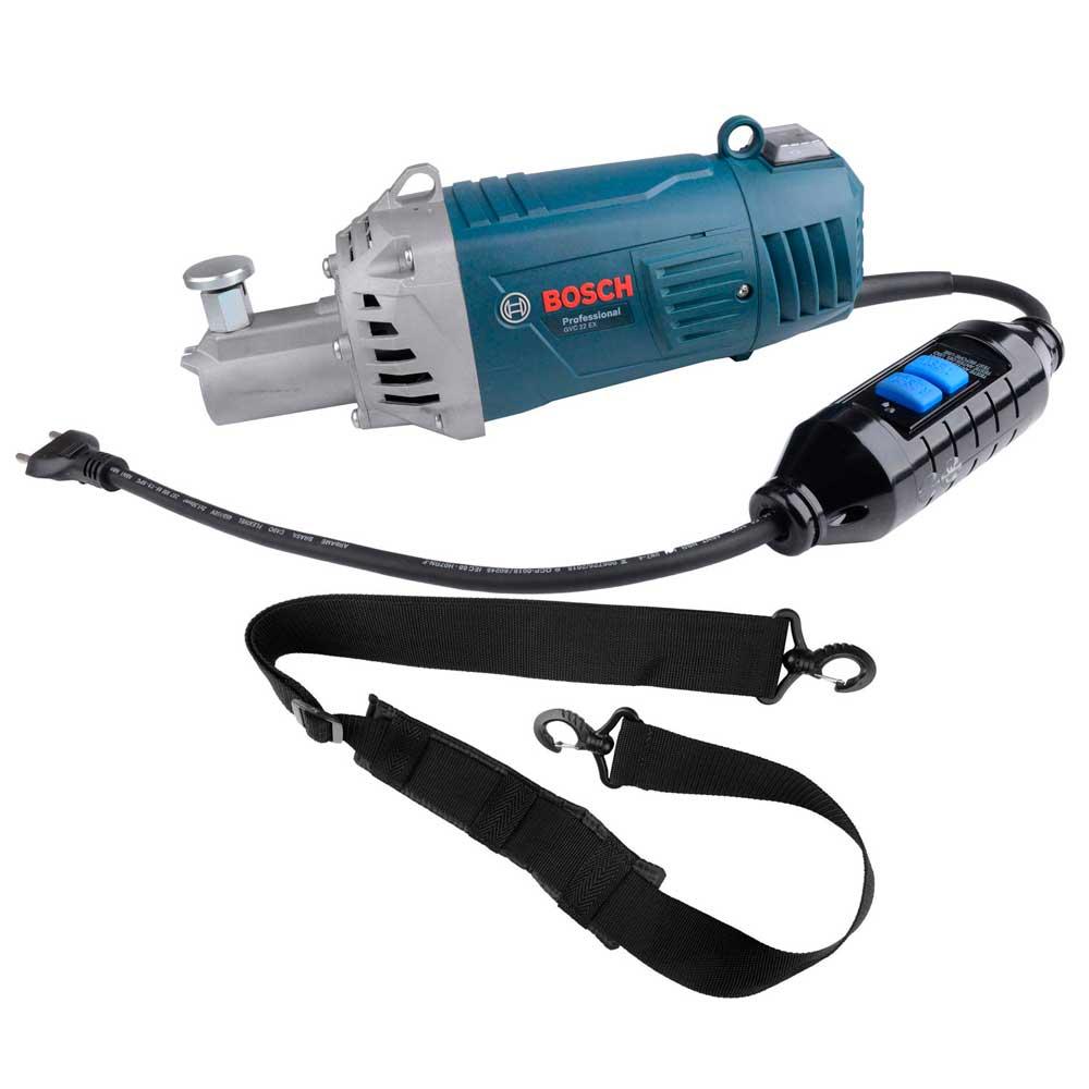 Vibrador de Imersão 2200W Sem Mangote Gvc22Ex - 220V -  Bosch