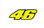 Abridor Metal Personalizado 46 Valentino Rossi