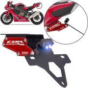 Eliminador De Rabeta Articulado Honda CBR 1000RR 12 17 |Evolution