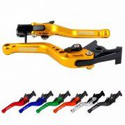Manete Esportivo Evolution ZX14R ZX 14R 06 07 08 09 10 11 12 13 14 15 16