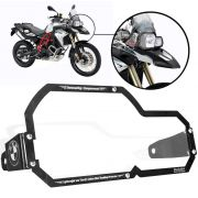 Protetor De Farol Evolution BMW GS F800R Adventure