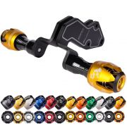 Slider GP2 CB250 Twister 2015 2016 2017 2018 2019 |Evolution