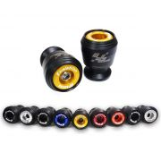 Slider Traseiro GP Racing YZF R3 15/18