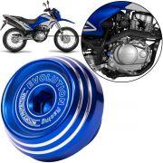 Tampa de Óleo Evolution Esportiva Moto Honda Bros150 Bros 150