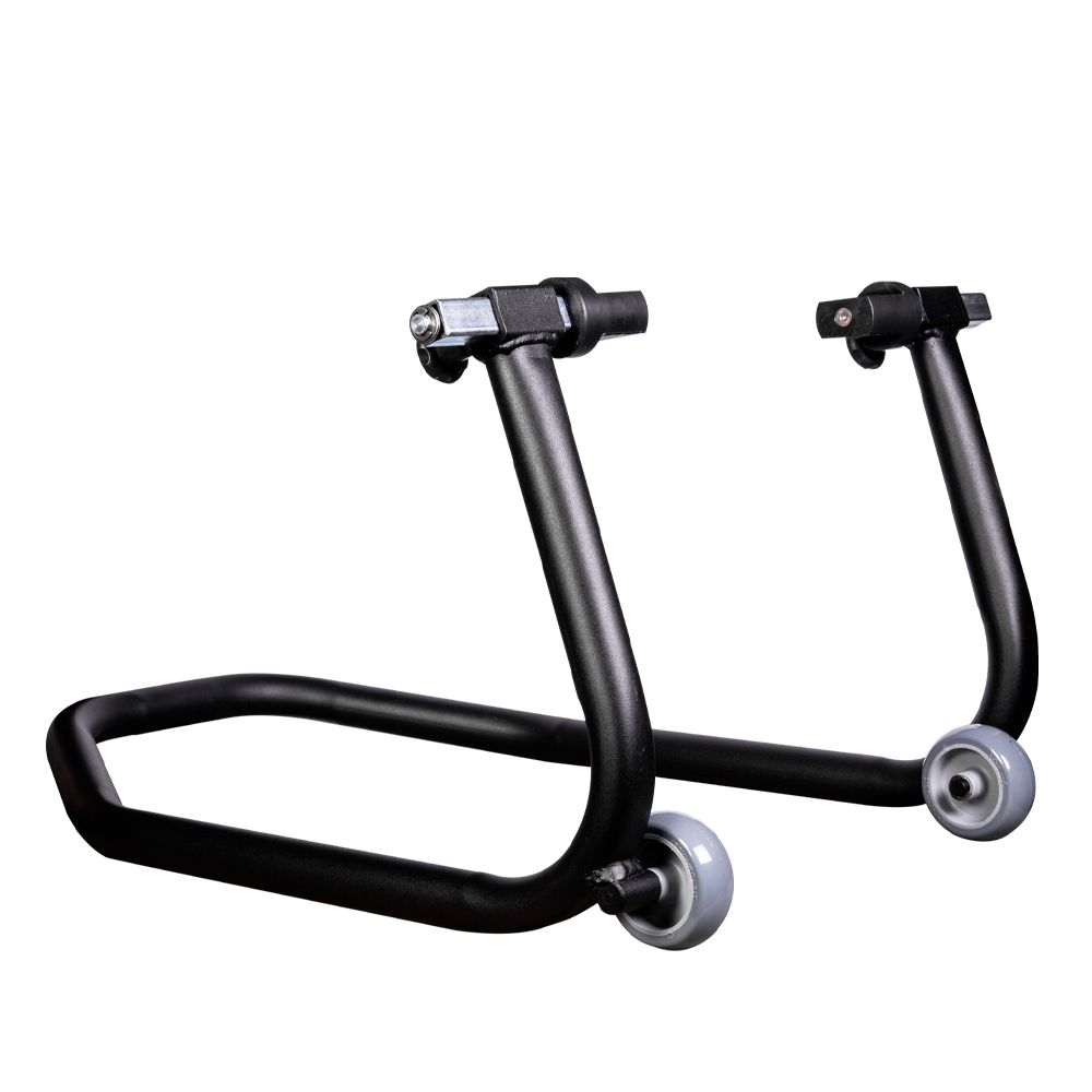 Cavalete Traseiro Evolution Universal Com Regulador de Balança e Regulador Slider