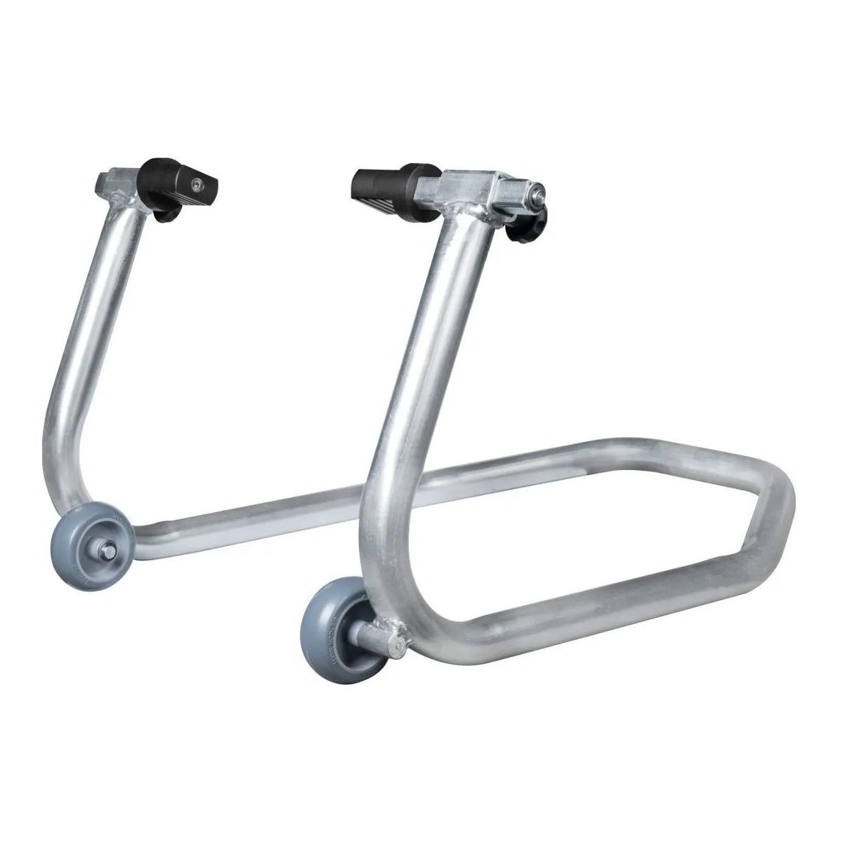 Cavalete Traseiro Evolution Universal Motos Com Ou Sem Slider Zincado