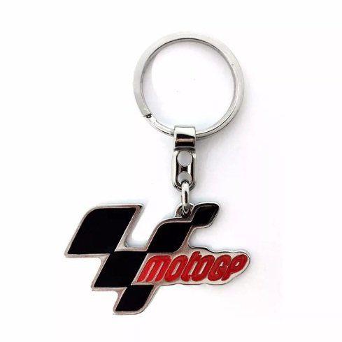 Chaveiro Metal Personalizado Moto GP