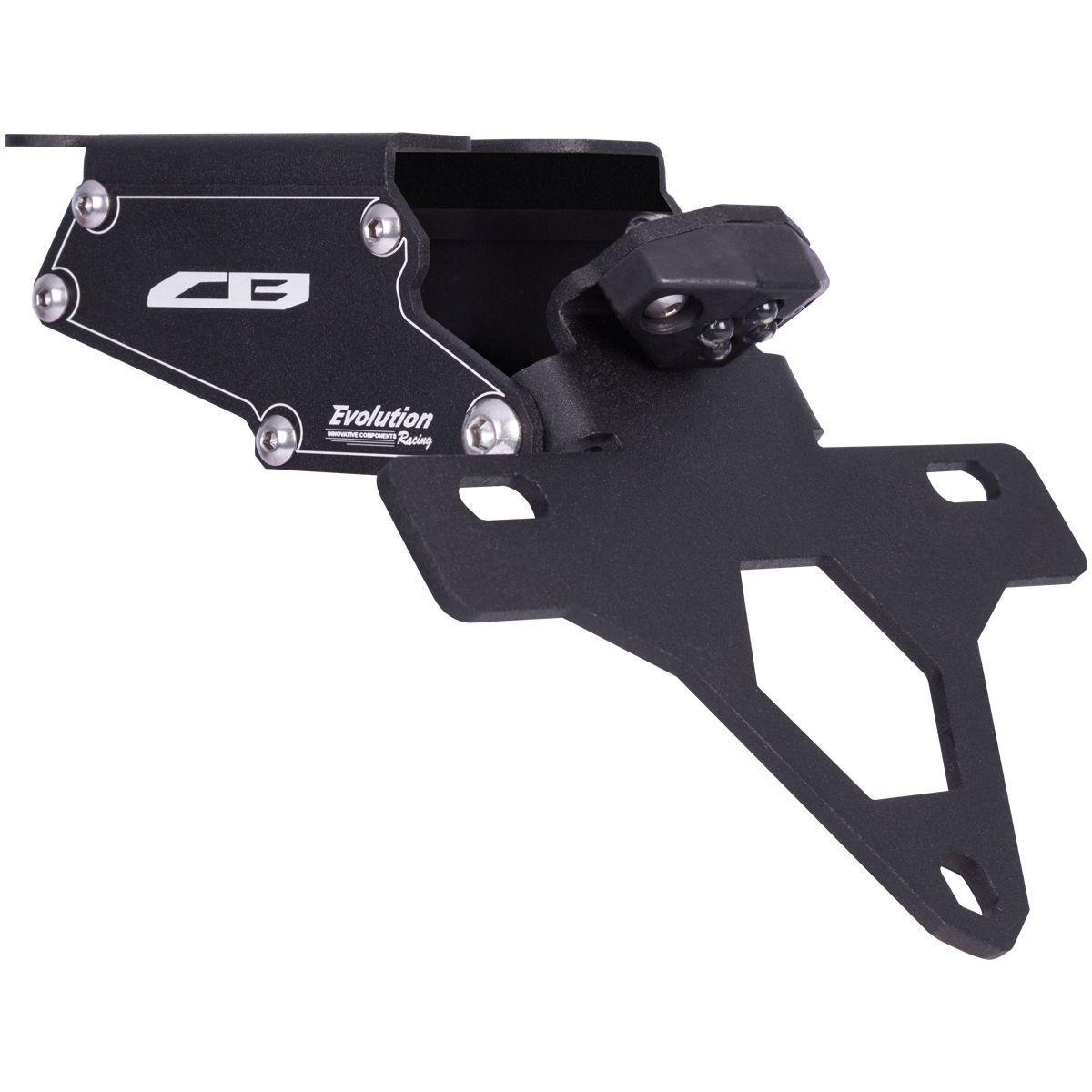 Eliminador Rabeta Suporte Placa CB 250 Twister 16 17 18 19