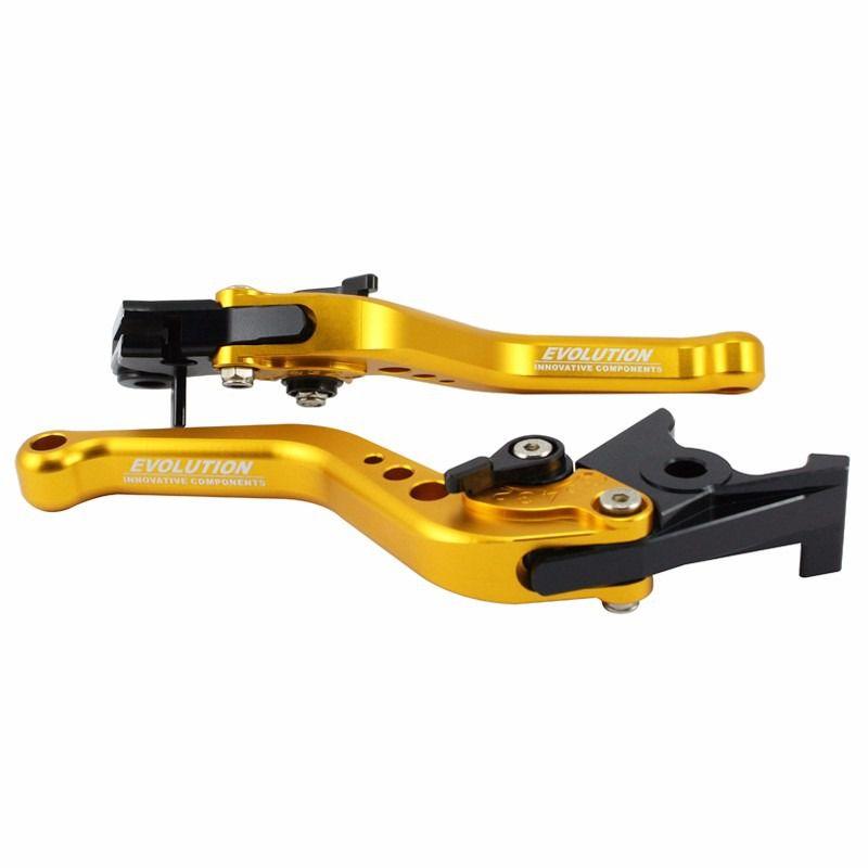 Manete Esportivo Evolution GSXR750 GSXR 750 GSX-R 750  14 15 16 17