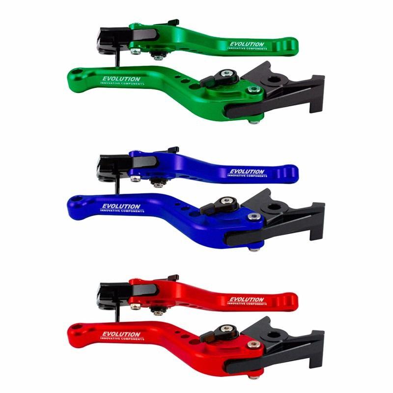 Manete Esportivo Evolution ZX10R ZX 10R 06 07 08 09 10 11 12 13 14 15