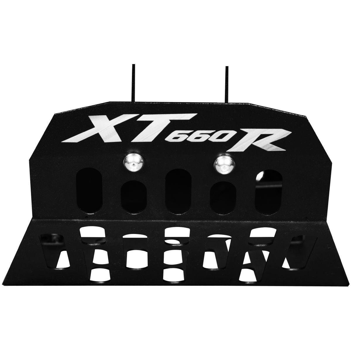 Protetor Cárter Motor Xt 660 2012 2013 2014 2015 2016 2017 2018 2019