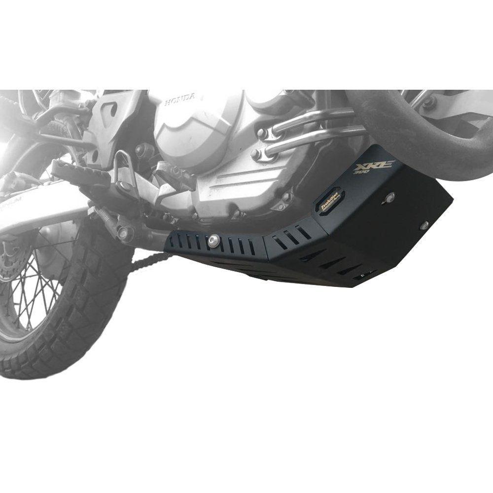 Protetor de Carter Honda XRE300 2010 á 2019