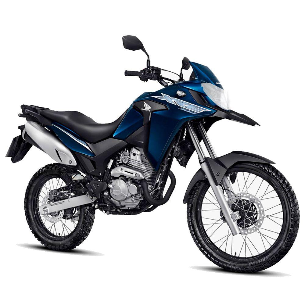 Protetor De Farol Evolution XRE 300 XRE300 2010 a 2020