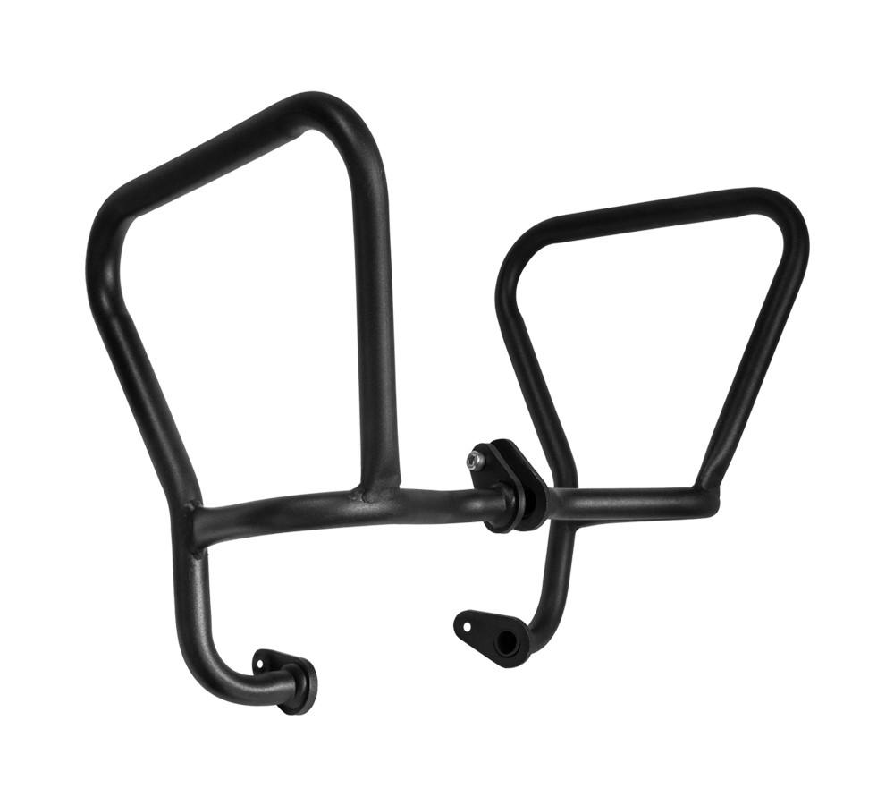 Protetor De Motor Carenagem Tubular Twister Cb 250 2016 A 2020