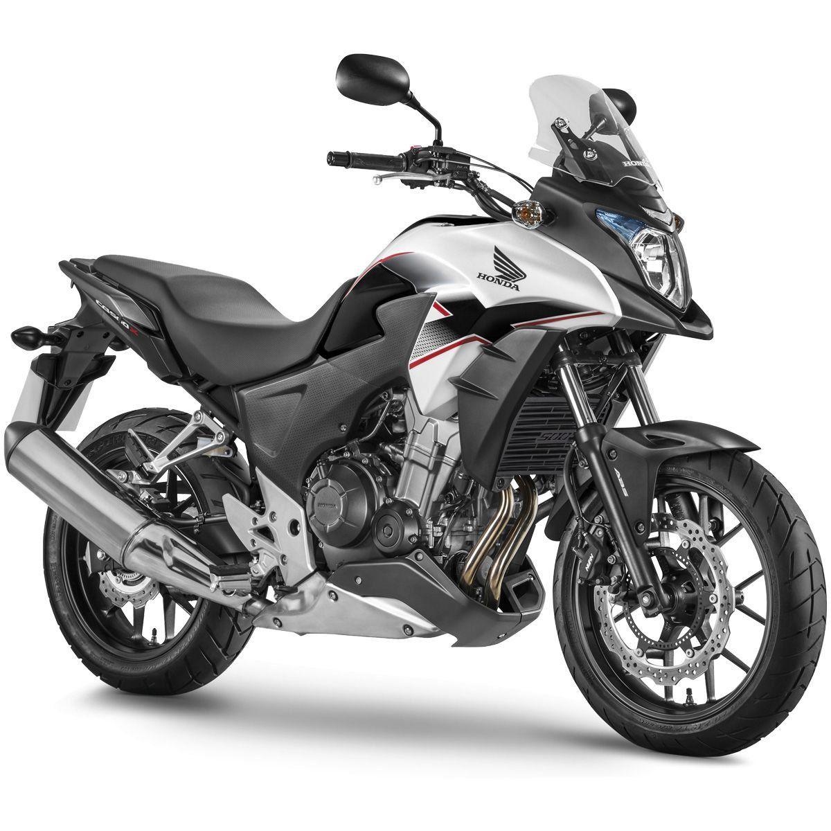 Protetor de Radiador Aço Carbono Honda CB500 F CB500F 2016 2017 2018