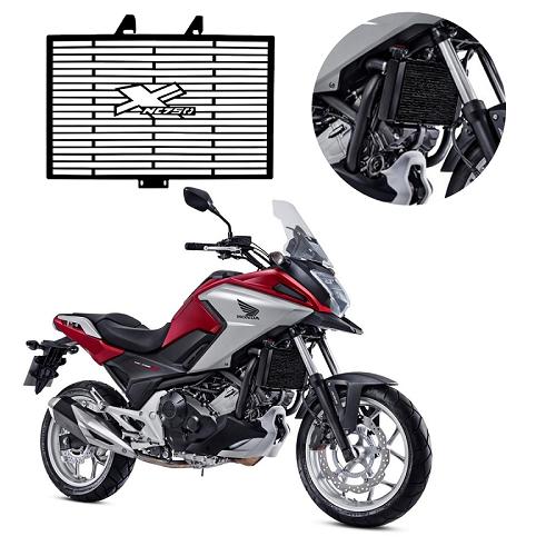 Protetor De Radiador Honda NC750 X 2015 2016 2017 2018 2019 2020