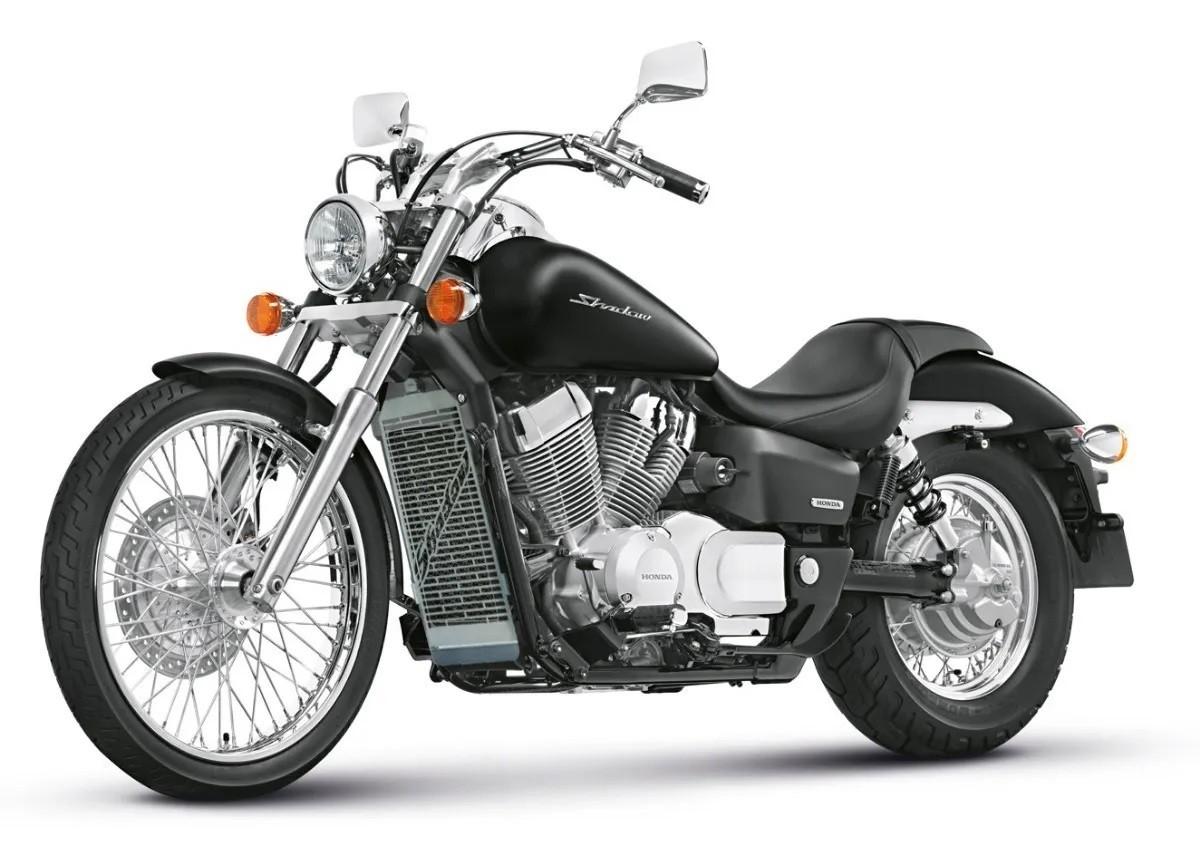 Protetor De Radiador Inox Para Honda Shadow 750 2004 2005 2006 2007 2008 2009 2010 2011 2012 2013 2014 2015 2016