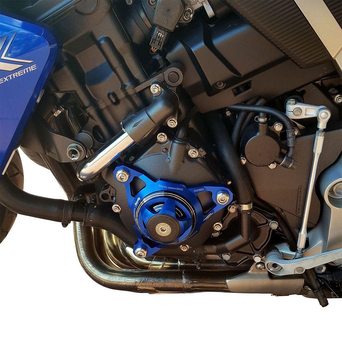 Slider de Motor Estrela CB 1000R CB1000R 2013 2014 2015 2016