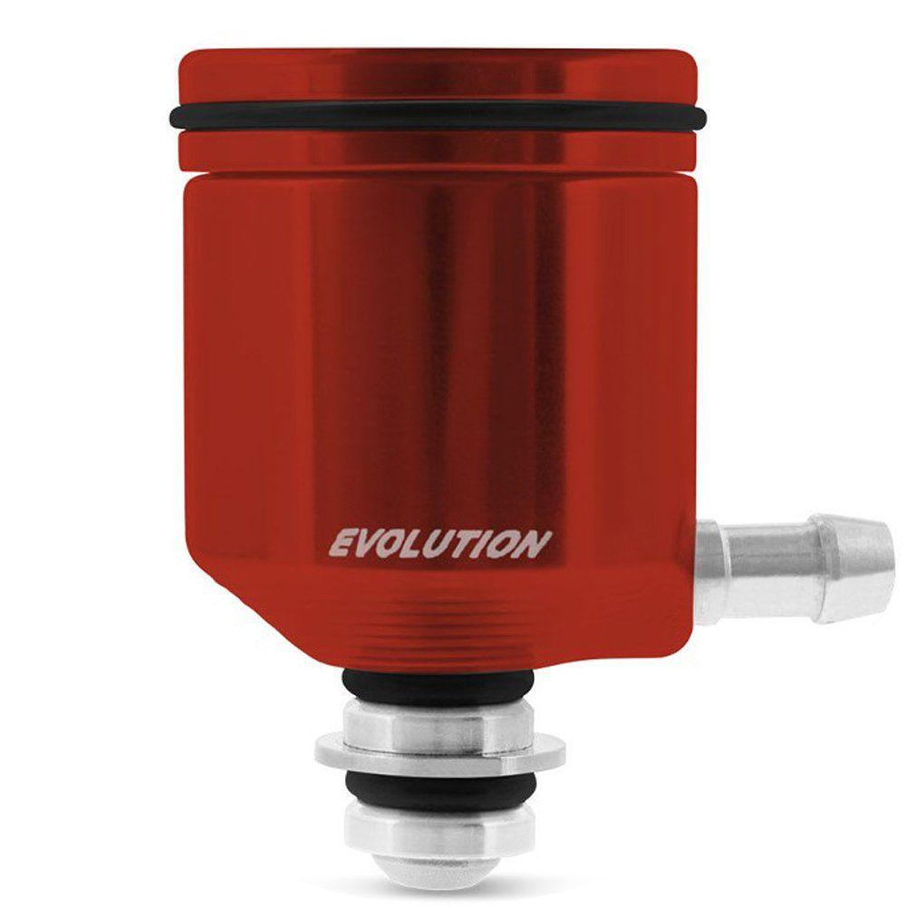 Reservatório Óleo EV-25 Evolution GSX R 750 13/17