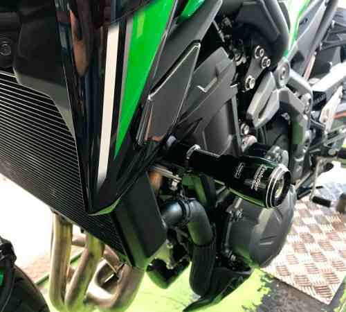 Slider Spring Dianteiro Kawasaki Z900 Z 900