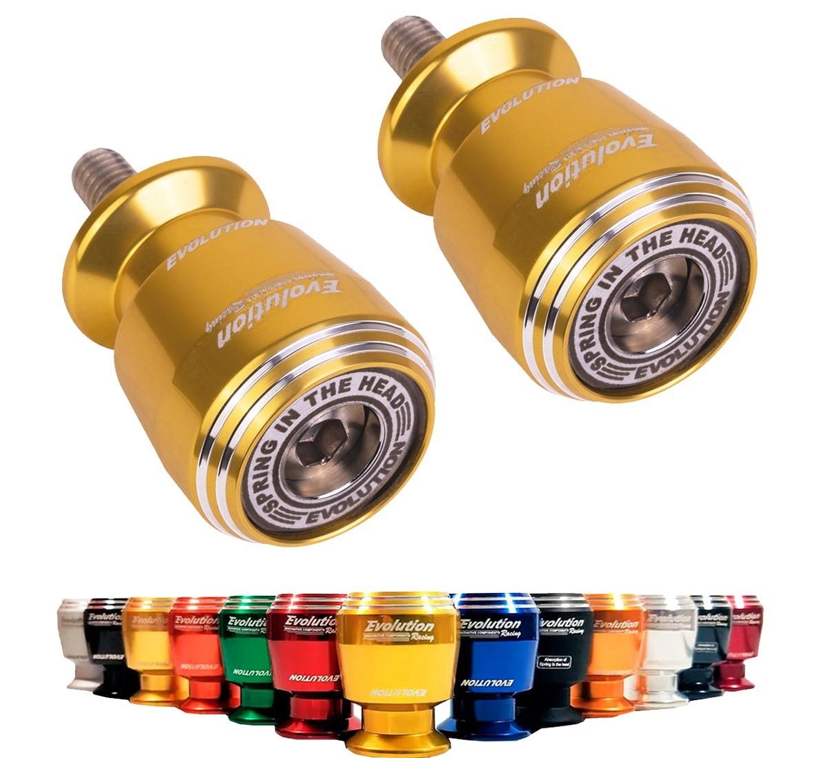 Slider Spring Traseiro CBR 600RR Cbr600rrTodas