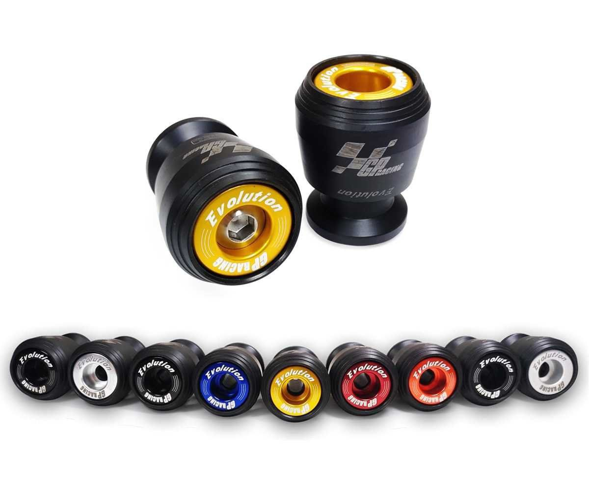 Slider Traseiro GP Racing MT-03 15/18