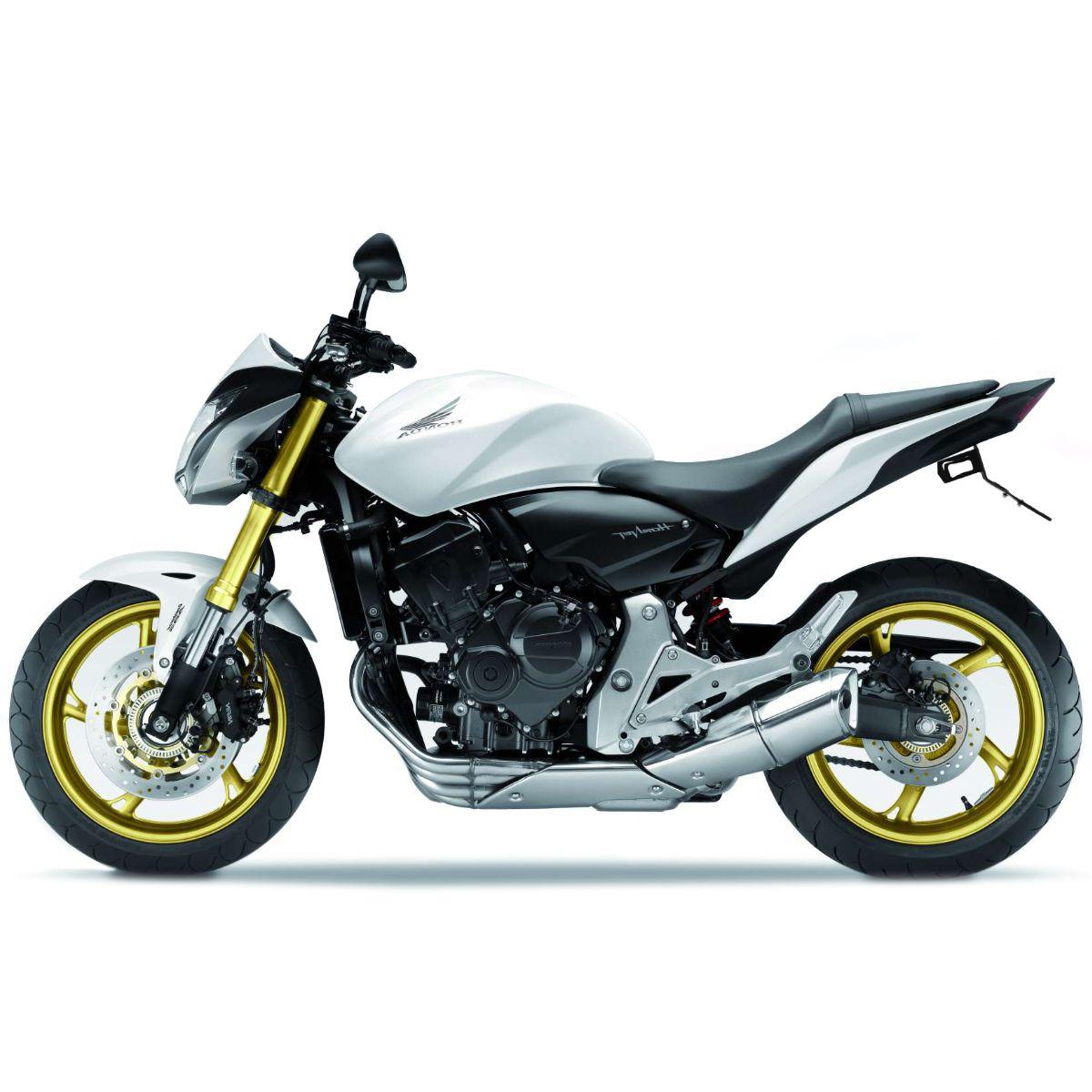 Suporte Eliminador De Rabeta Fixo Honda CB600 F Hornet 2012 2013 2014