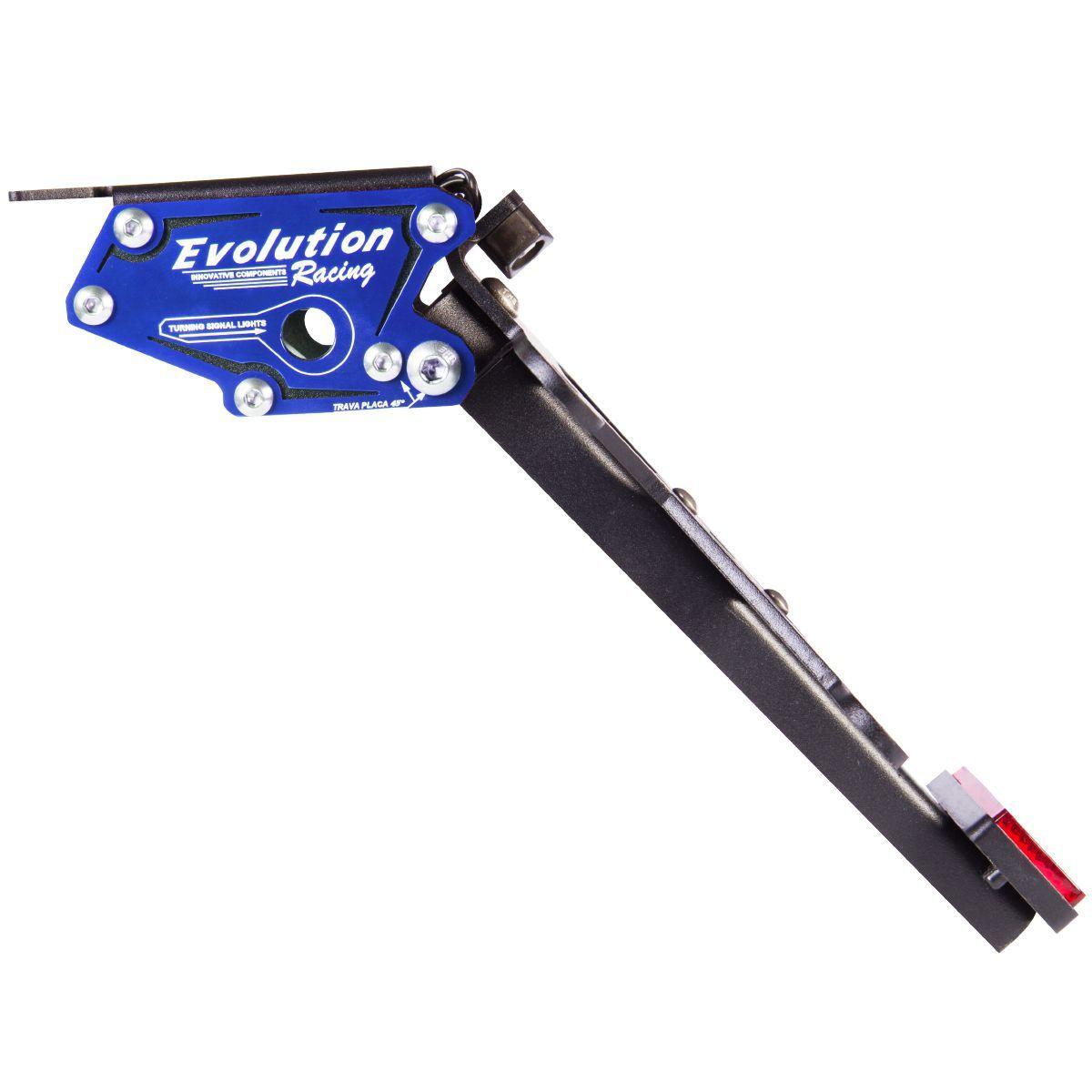 Suporte Eliminador De Rabeta GSXS 750 GSXS750 GSX S 750 18