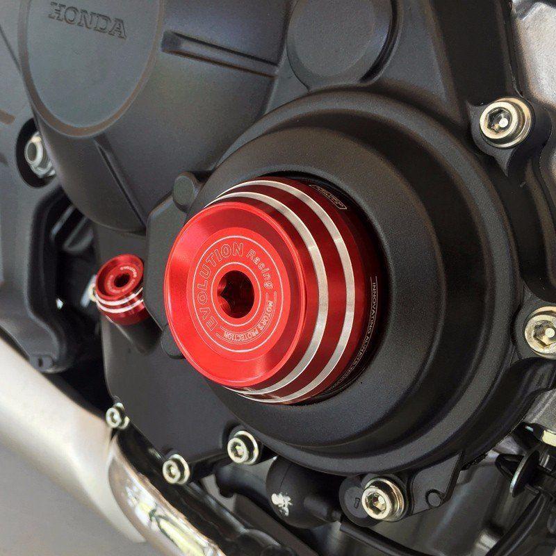 Tampa de Óleo Evolution Esportiva Honda CBR1000RR CBR1000 RR