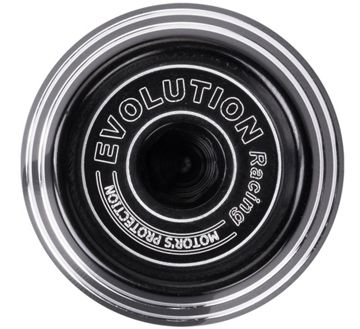 Tampa de Óleo Evolution Esportiva Moto Honda Bros160 Bros 160