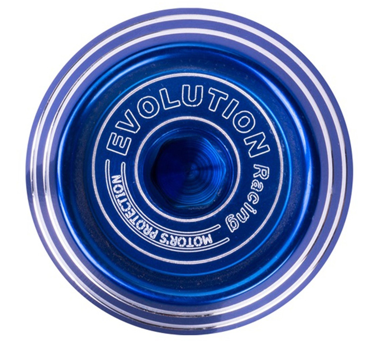 Tampa de Óleo Evolution Esportiva Yamaha Factor 150 Todas