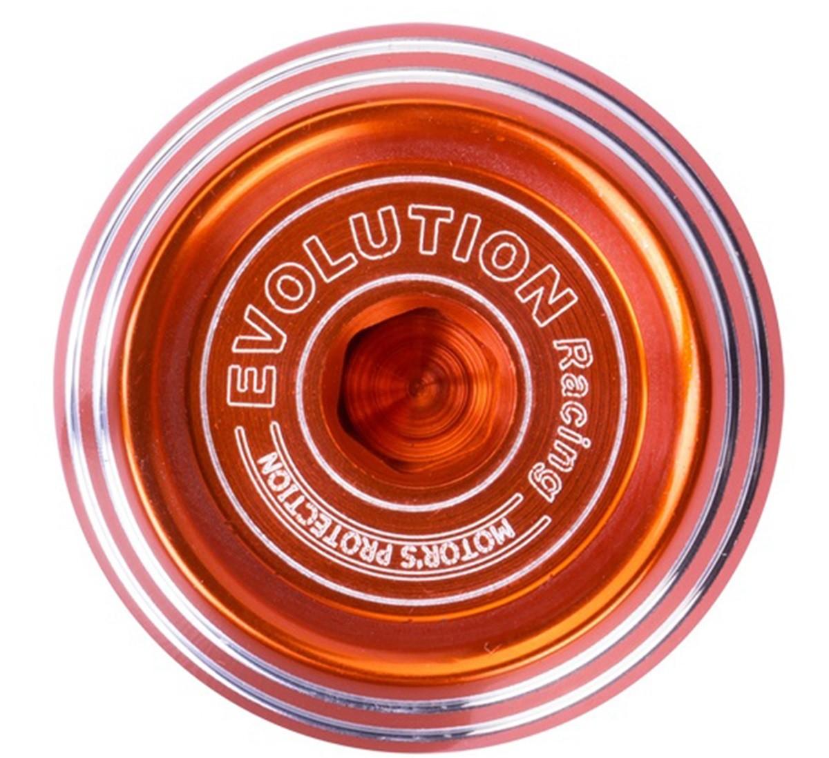 Tampa de Óleo Evolution Esportiva Z1000 Z 1000 11 12 13 14 15