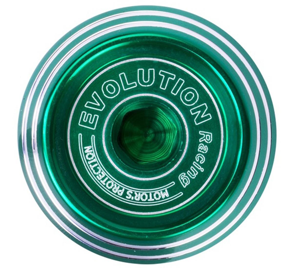 Tampa de Óleo Evolution Esportiva Z750 Z 750 08 09 10 11 12