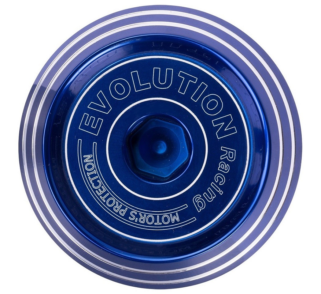 Tampa do Motor Evolution Racing GSXR GSX R Srad 1000 Todas