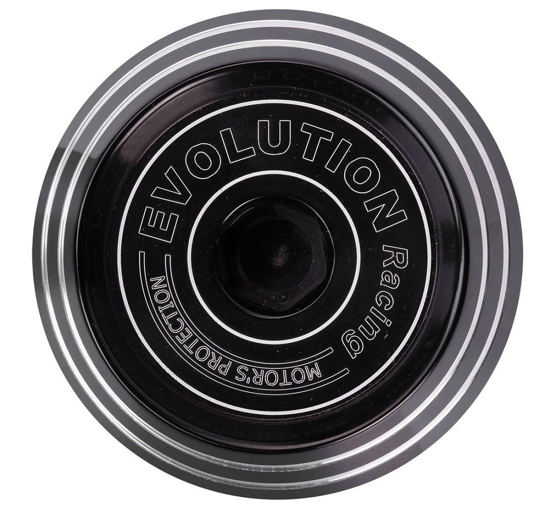 Tampa do Motor Evolution Racing XJ6F XJ6 F Todas