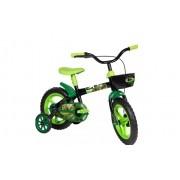 Bicicleta Hulk Aro 12
