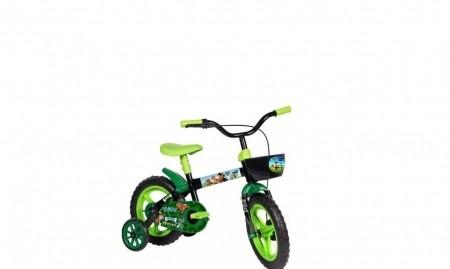 Bicicleta Patrulha Canina Aro 12  Rocky