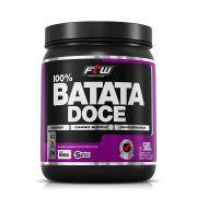 100% Batata Doce FITOWAY
