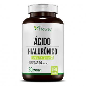 ÁCIDO HIALURÔNICO- FITOWAY FARMA